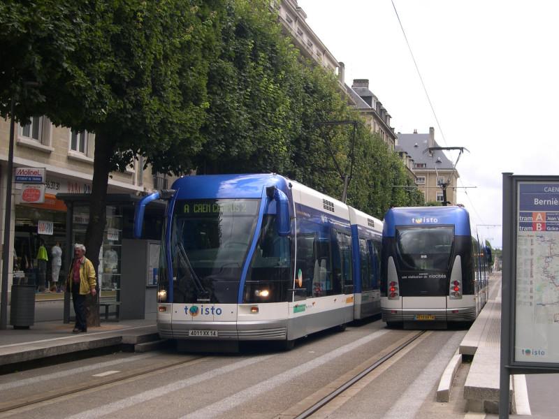 tramway_de_caen_station