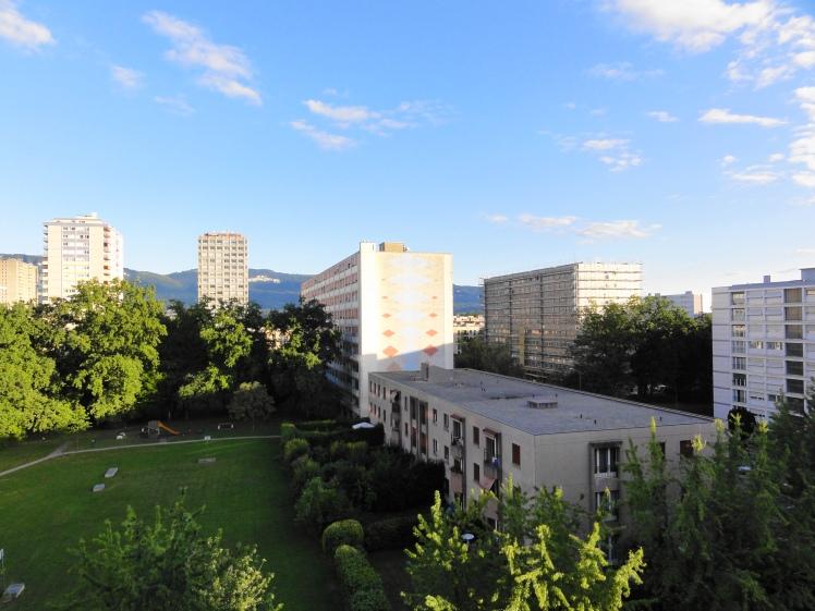 Cité_Nouvelle_d'Onex-Lancy_à_Genève