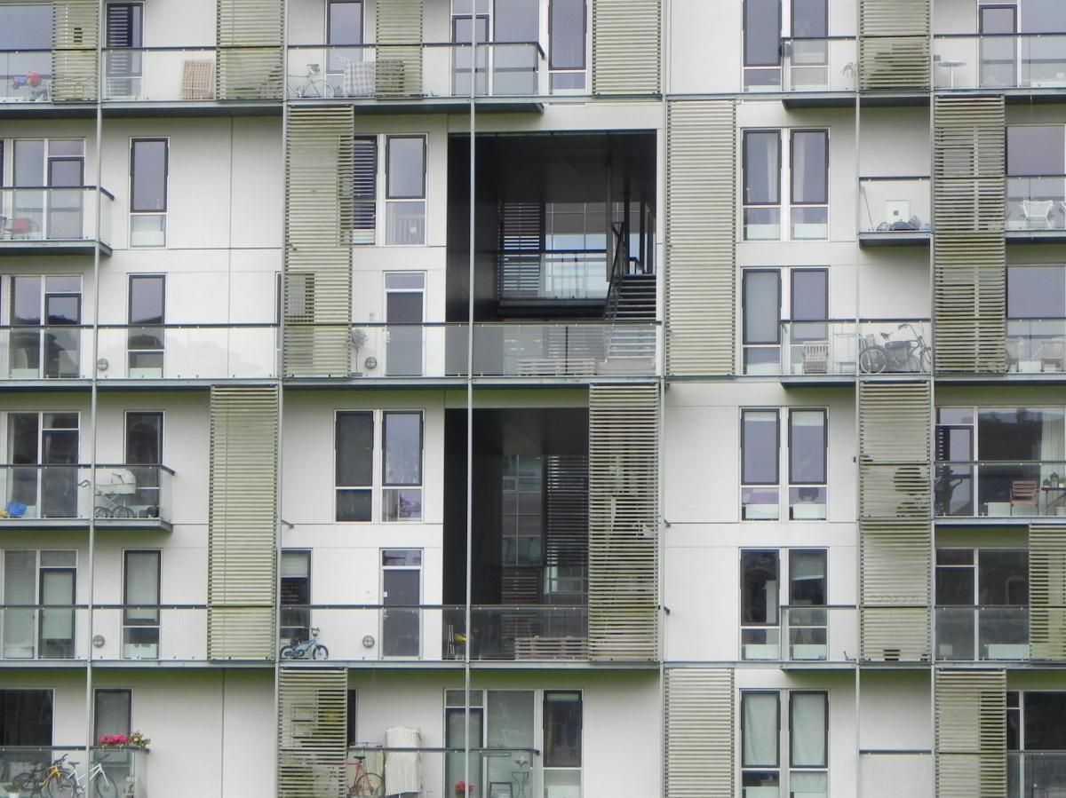 État des lieux de l'habitat à loyer modéré