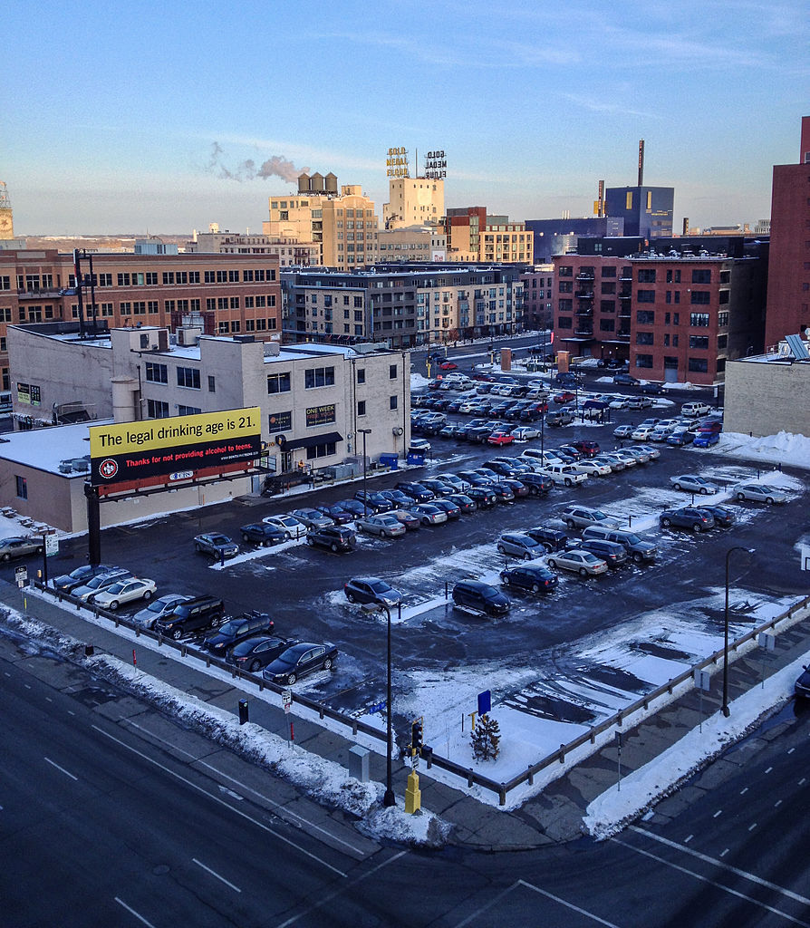 Surface_Parking_Lots,_Downtown_East_Minneapolis,_Feb._2013_(23404903724)