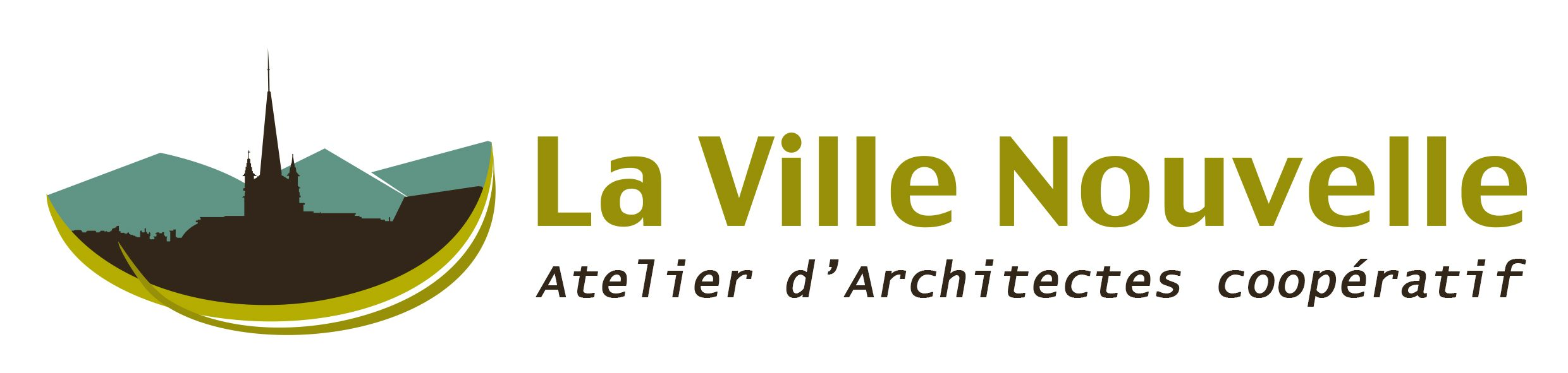La Ville Nouvelle, Atelier d'architectes coopératif
