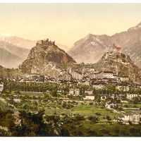 Un projet d'habitat groupé en Valais, ça vous tente?