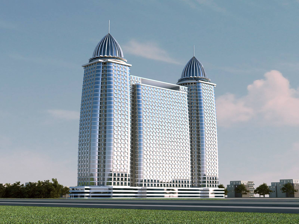Immeuble 6