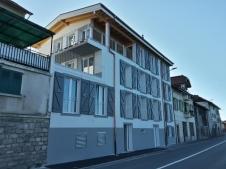 Immeuble à St-Gingolph