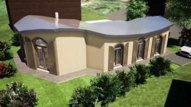Maison écologique à Yverdon