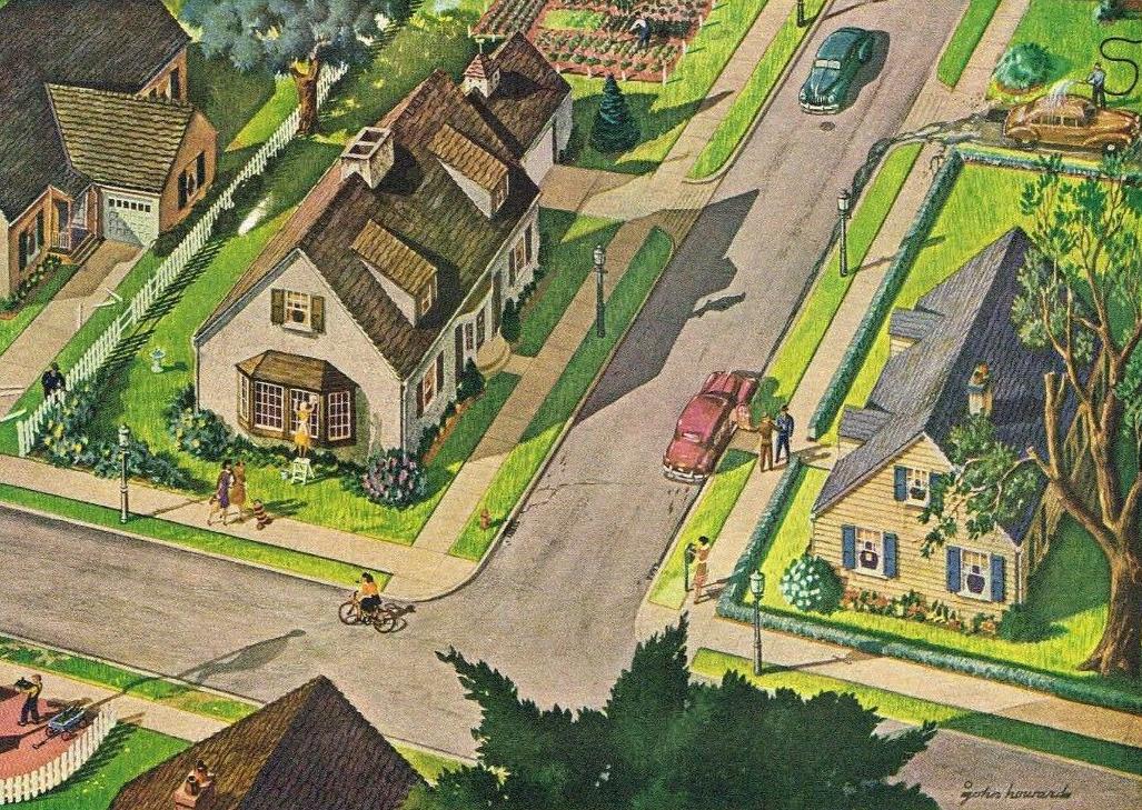 quartier villas