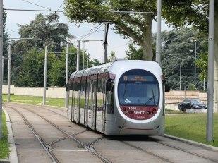 Tramway de Florence