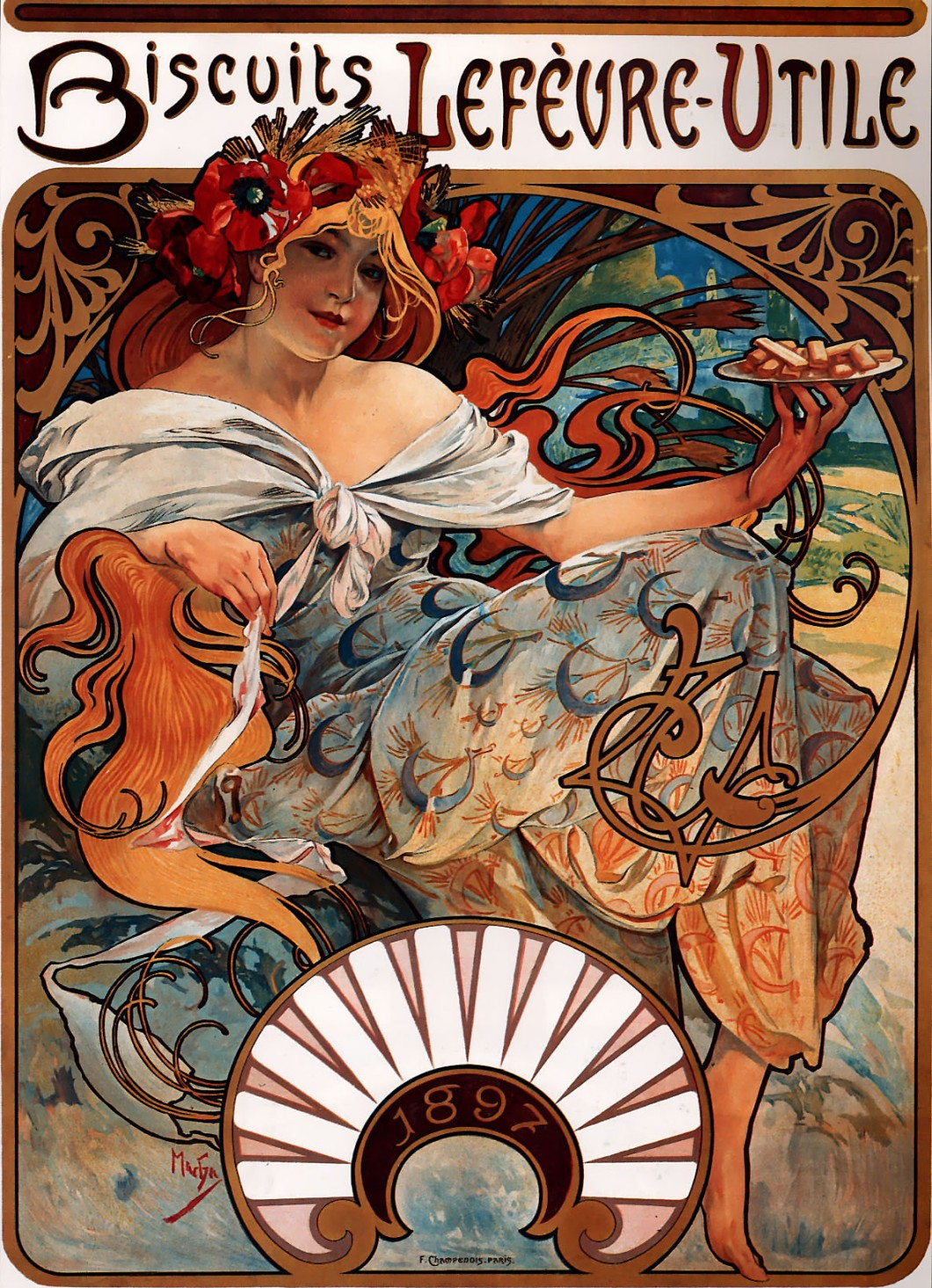 alfons_mucha_-_1896_-_biscuits_lefc3a8vre-utile