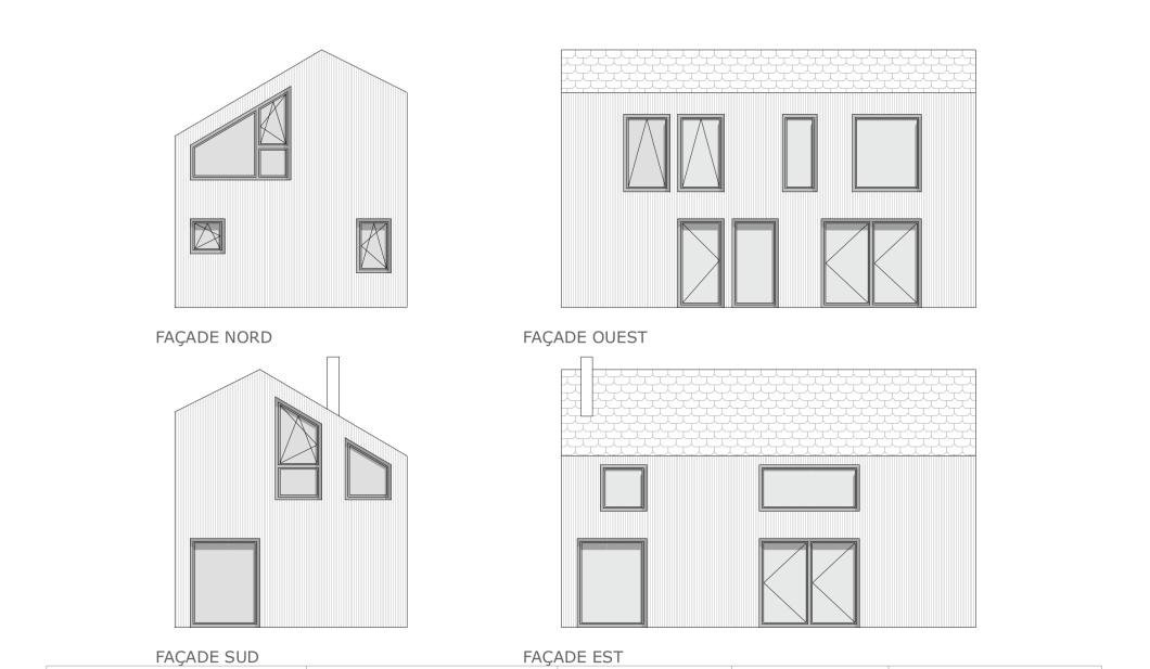 03 facades tiny house