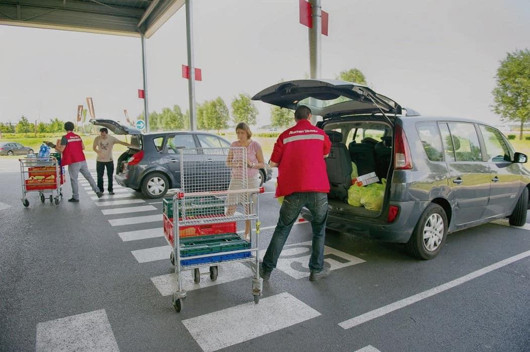 drive-supermarche