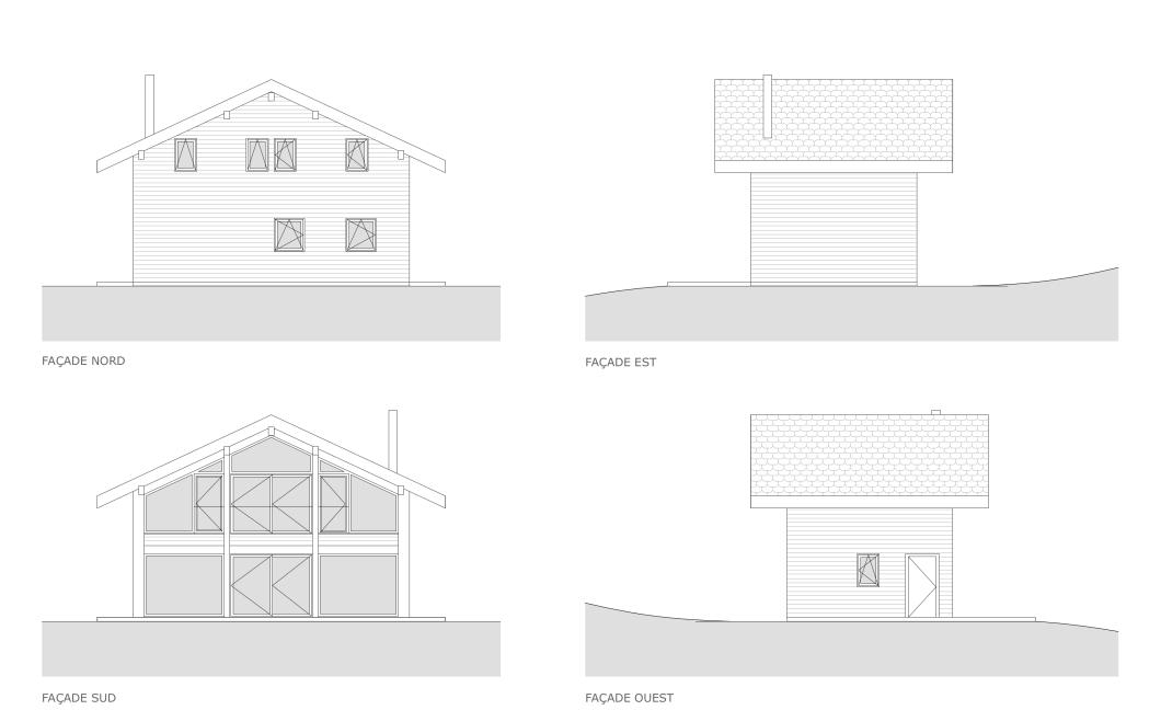 103 maison-Facades