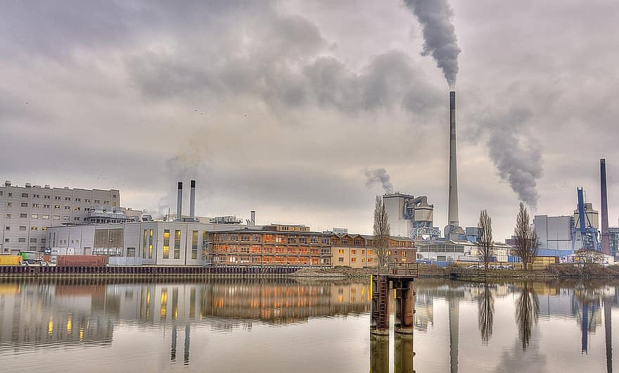 pollution-waters-smoke-industry-mill